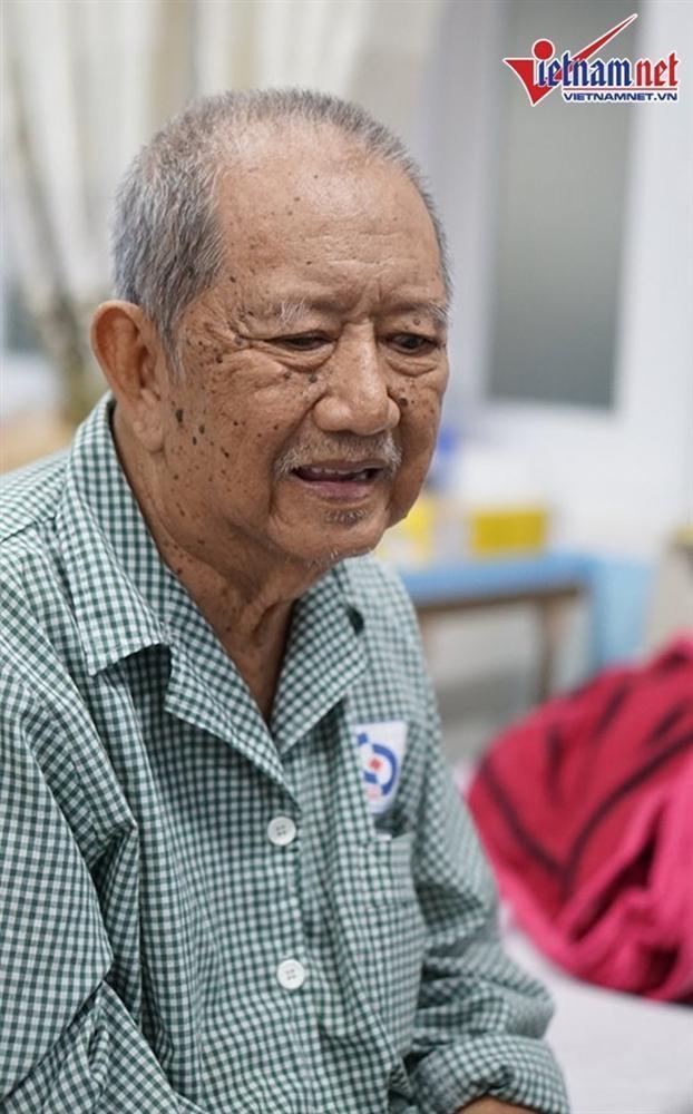 Sao Việt vang bóng một thời về già chịu cảnh ở nhờ, sống kiếp nhà thuê-2