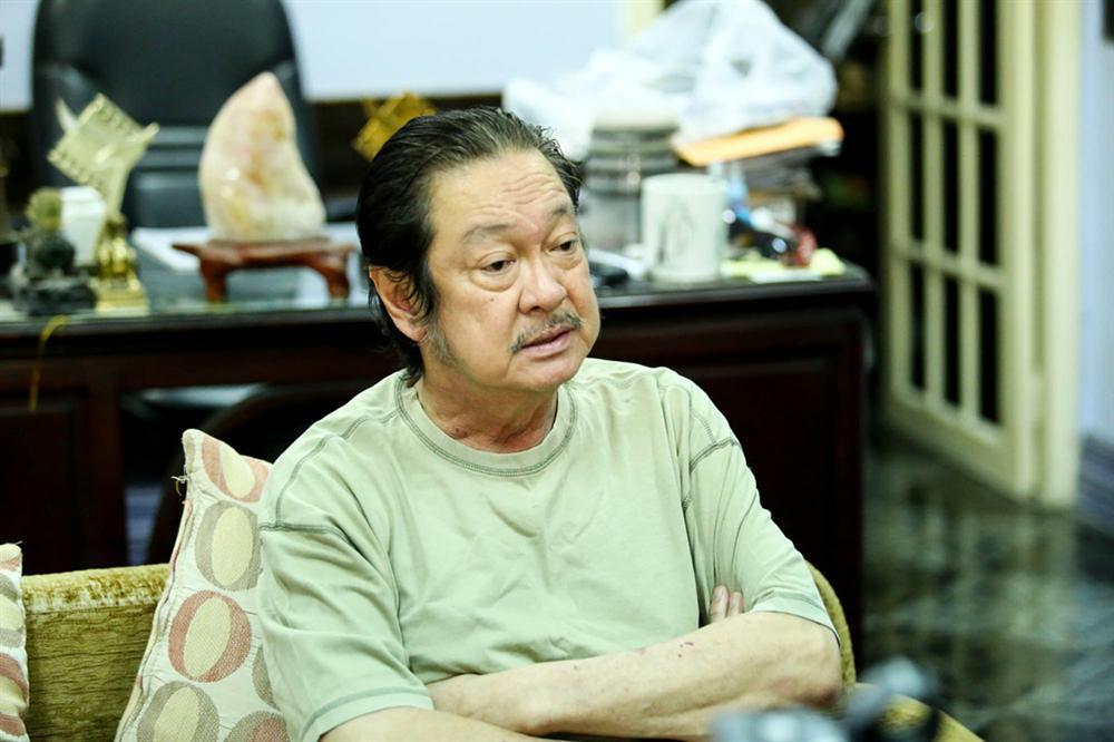 Sao Việt vang bóng một thời về già chịu cảnh ở nhờ, sống kiếp nhà thuê-6