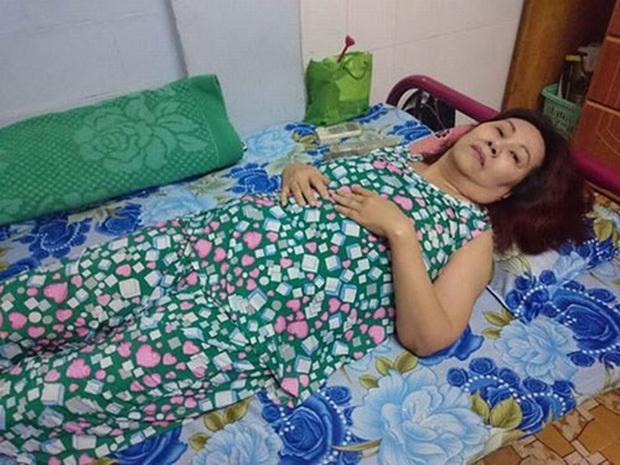 Sao Việt vang bóng một thời về già chịu cảnh ở nhờ, sống kiếp nhà thuê-7