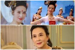 Khâu Bội Ninh: Từ nhân viên 'quèn' đến Hằng Nga giàu có, đẹp nhất màn ảnh