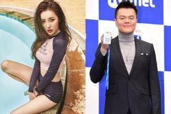 Sunmi tiết lộ lí do vì sao tất cả 'gà cũ' đều 'cạch mặt' JYP sau khi rời khỏi công ty