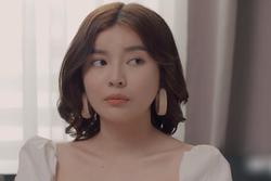 Hậu trường cảnh nóng của Tim và Cao Thái Hà trong phim 'Bán chồng'