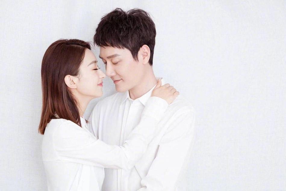 Vợ chồng Triệu Lệ Dĩnh - Phùng Thiệu Phong hẹn hò tình tứ giữa tin đồn ly hôn-5