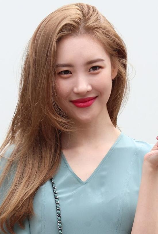 VZN News: Sunmi tiết lộ lí do vì sao tất cả gà cũ đều cạch mặt JYP sau khi rời khỏi công ty-2