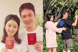 Vợ chồng Triệu Lệ Dĩnh - Phùng Thiệu Phong hẹn hò tình tứ giữa tin đồn ly hôn