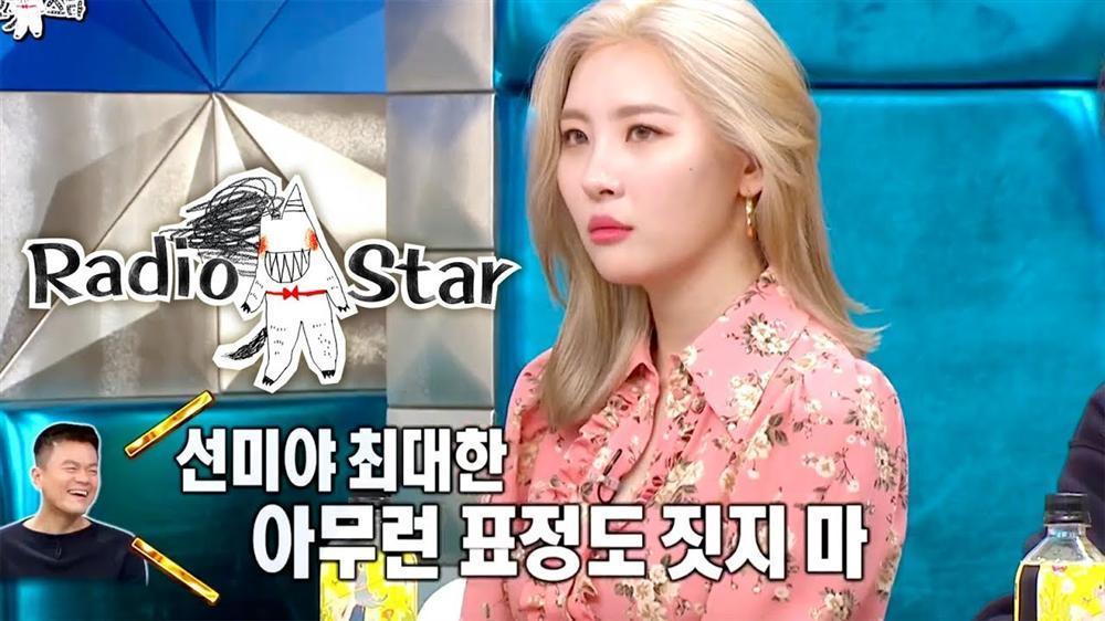 VZN News: Sunmi tiết lộ lí do vì sao tất cả gà cũ đều cạch mặt JYP sau khi rời khỏi công ty-3