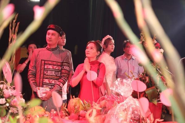 Thu Quỳnh, Bảo Thanh vui vẻ nói cười trước tin đồn không nhìn mặt nhau-4