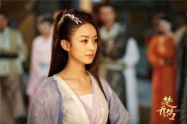 Triệu Lệ Dĩnh chính thức xác nhận tái xuất màn ảnh cùng mỹ nam Trần Tình Lệnh-1