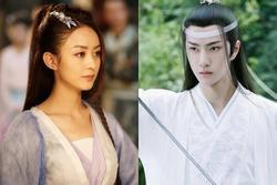 Triệu Lệ Dĩnh chính thức xác nhận tái xuất màn ảnh cùng mỹ nam 'Trần Tình Lệnh'