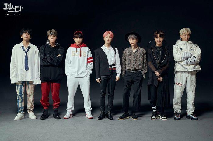 BXH Billboard World Albums tuần này: BTS lập nên kì tích, 3 nghệ sĩ SM cùng xuất hiện trong top 10-5