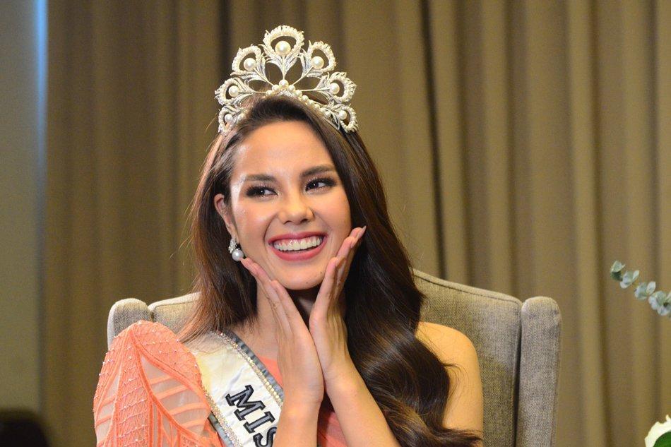 VZN News: Nếu đăng quang Miss Universe 2019, Hoàng Thùy sẽ được trao vương miện kim cương triệu mỹ nhân thèm muốn-4