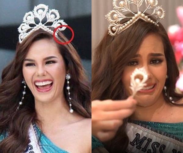 VZN News: Nếu đăng quang Miss Universe 2019, Hoàng Thùy sẽ được trao vương miện kim cương triệu mỹ nhân thèm muốn-5
