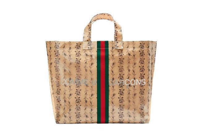 Túi Gucci làm từ giấy gây khó hiểu khi bán giá 13 triệu đồng-1