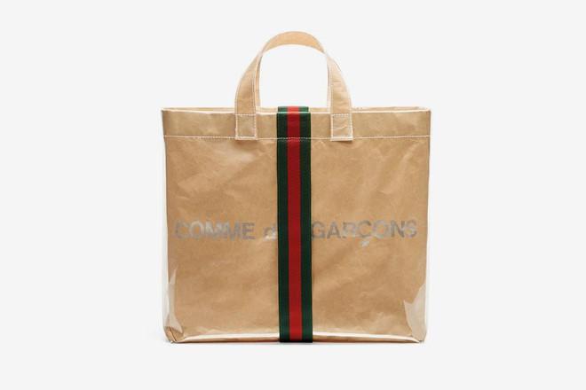 Túi Gucci làm từ giấy gây khó hiểu khi bán giá 13 triệu đồng-3