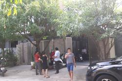 Vỡ nợ 100 tỷ đồng gây rúng động Đà Nẵng, hàng chục người thay nhau túc trực tại nhà 'con nợ'