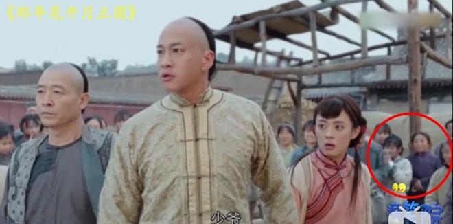 Những cảnh phi lý gây cười trong phim cổ trang Trung Quốc-2