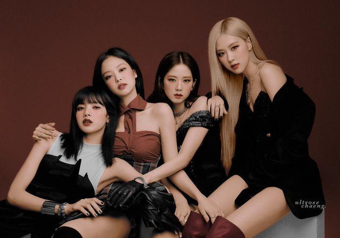 MV Boombayah chính thức cán mốc 700 triệu lượt xem giúp BlackPink trở thành nhóm nhạc KPop đầu tiên làm nên thành tích mới-3