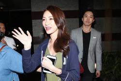 Vừa đăng quang, Tân Hoa hậu Hong Kong bị tố cặp với đàn ông có vợ