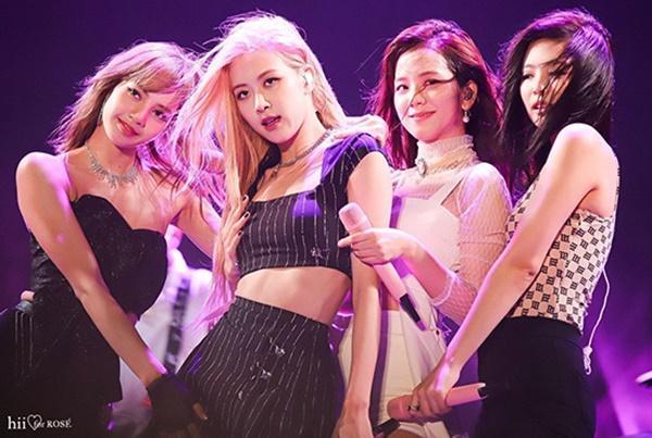 BTS, Black Pink thống trị BXH fancam được xem nhiều nhất-1