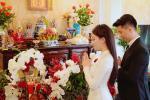 Hủy hôn con trai nghệ sĩ Hương Dung, nữ giảng viên làm lễ dạm ngõ với bạn trai hotboy