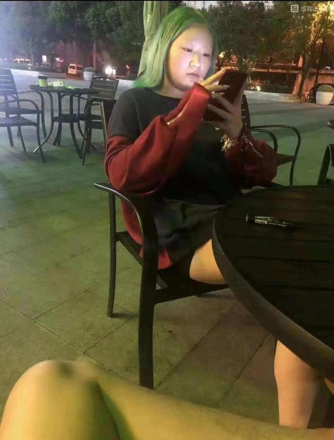 VZN News: Tưởng vớ được bạn gái hotgirl khi hẹn hò qua mạng, chàng trai chỉ muốn nhảy lầu khi crush lộ mặt-2