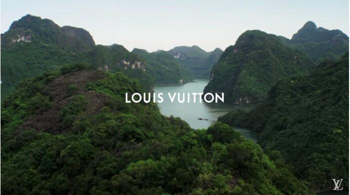 Bấn loạn khi Hội An, Hạ Long xuất hiện long lanh trong clip quảng bá của thương hiệu nổi tiếng thế giới-1