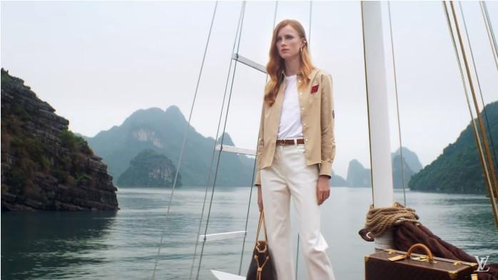 Bấn loạn khi Hội An, Hạ Long xuất hiện long lanh trong clip quảng bá của thương hiệu nổi tiếng thế giới-2