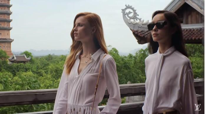 Bấn loạn khi Hội An, Hạ Long xuất hiện long lanh trong clip quảng bá của thương hiệu nổi tiếng thế giới-3