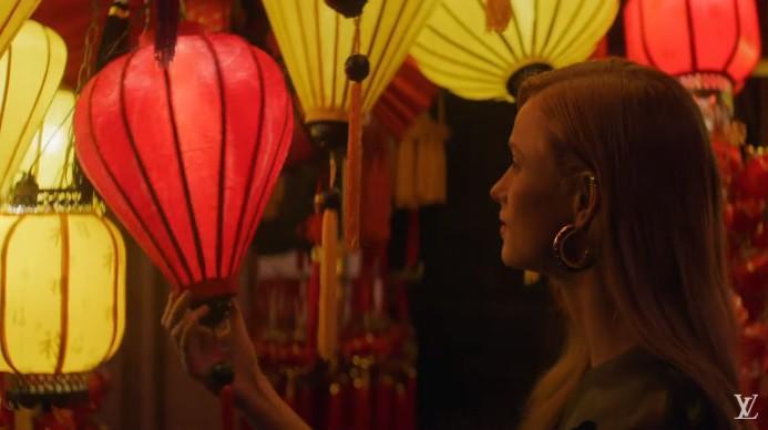 Bấn loạn khi Hội An, Hạ Long xuất hiện long lanh trong clip quảng bá của thương hiệu nổi tiếng thế giới-4