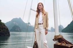 'Bấn loạn' khi Hội An, Hạ Long xuất hiện long lanh trong clip quảng bá của thương hiệu nổi tiếng thế giới