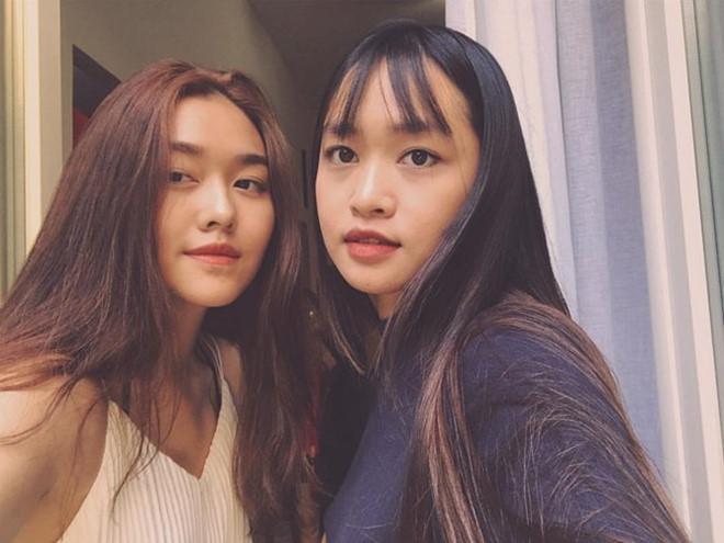 VZN News: Em gái Mai Phương Thúy và chị em của các hoa hậu, á hậu Việt-2
