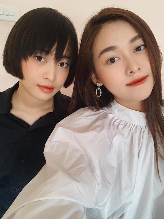 VZN News: Em gái Mai Phương Thúy và chị em của các hoa hậu, á hậu Việt-3