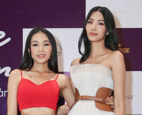 VZN News: Em gái Mai Phương Thúy và chị em của các hoa hậu, á hậu Việt-4