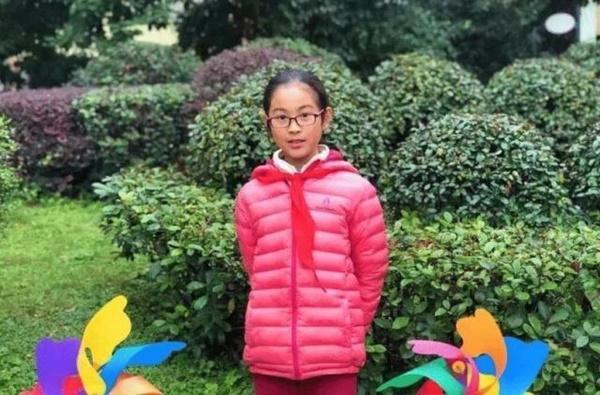 Bé gái học lớp 5 phát hiện hạt sạn lớn trong Tây du ký-2