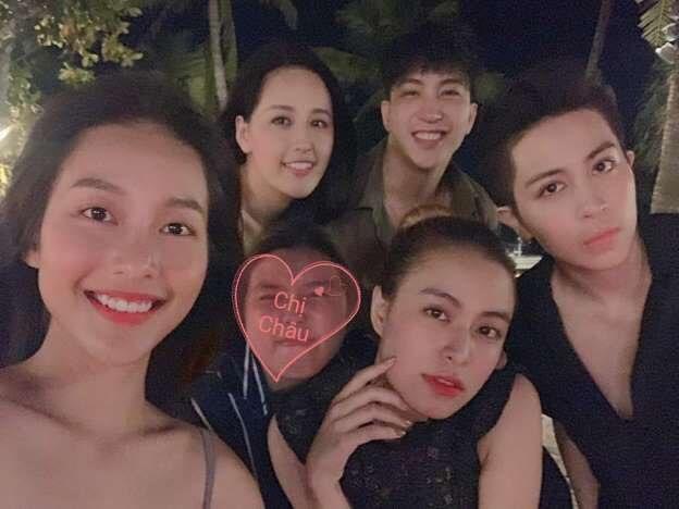 Sau nghi án chia tay Vĩnh Thụy, Hoàng Thùy Linh vướng nghi án hẹn hò đồng tính Gil Lê-17