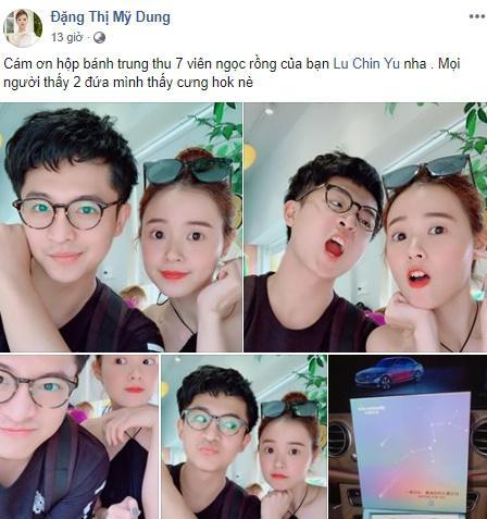 VZN News: Ai nói tình bạn thân khác giới khó tồn tại, cứ xem mối quan hệ giữa Midu và Harry Lu rồi sẽ thấy-1