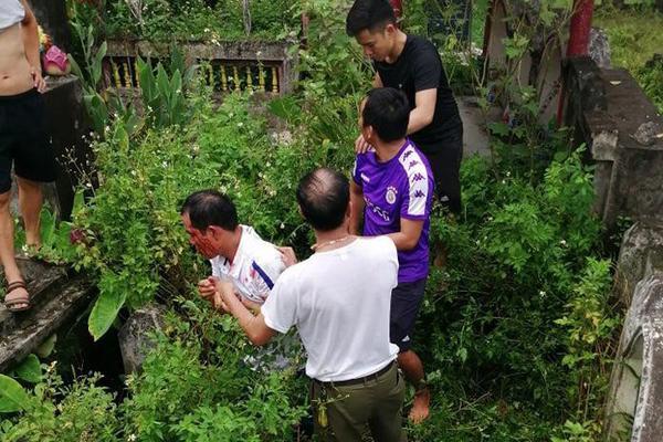 VZN News: Gã đàn ông nghi bắt cóc bé gái ở Hà Nội đã vào nhà lục tài sản trước khi bị bắt, từng có 3 tiền án-1