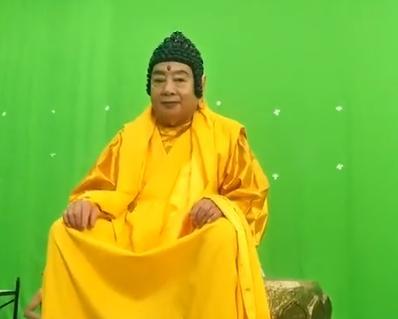 VZN News: Phật Tổ Như Lai trong Tây Du Ký 1986 bất ngờ tái xuất sau 33 năm-1