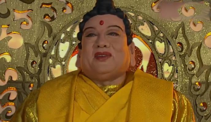 VZN News: Phật Tổ Như Lai trong Tây Du Ký 1986 bất ngờ tái xuất sau 33 năm-5