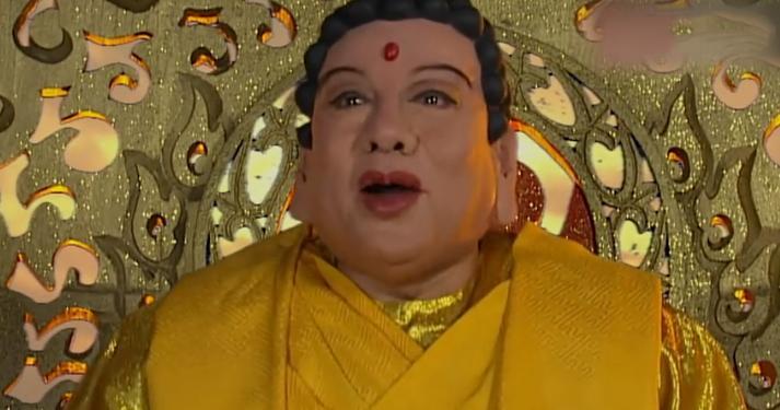 VZN News: Phật Tổ Như Lai trong Tây Du Ký 1986 bất ngờ tái xuất sau 33 năm-4