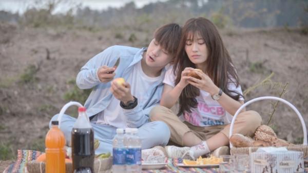 VZN News: 10X Han Sara: Ai nhìn cũng sốc khi thấy tôi đóng cảnh mang bầu-3
