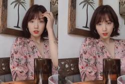 Park Shin Hye khoe vẻ đẹp hút hồn khi tái xuất với tóc ngắn