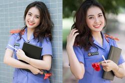 Xuất hiện chớp nhoáng, nữ kiểm sát Hà Nội bị binh đoàn mạng tấn công đòi xin link