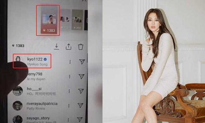 VZN News: Song Hye Kyo xem hình của Song Joong Ki sau khi ly hôn-1