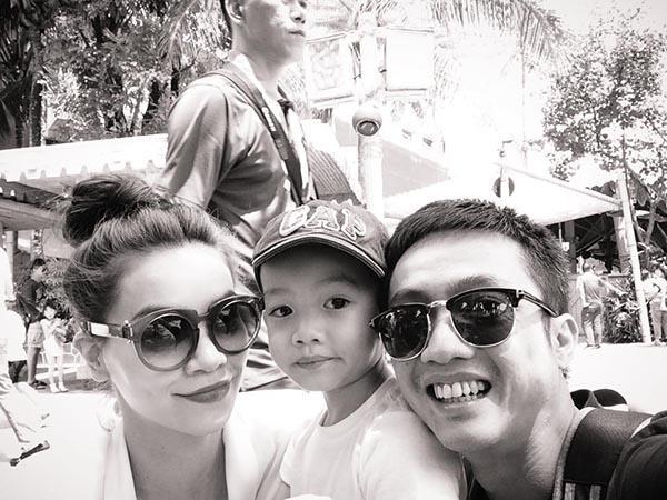 Hôn nhân tan vỡ, 3 cặp sao Việt gây bất ngờ vì vẫn ngủ chung giường và ở chung nhà-5