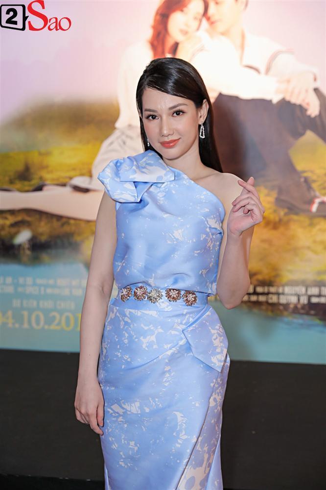 VZN News: Lần đầu đóng cặp cùng nhau, Midu và Trịnh Thăng Bình lại không hề có cảnh thân mật-1