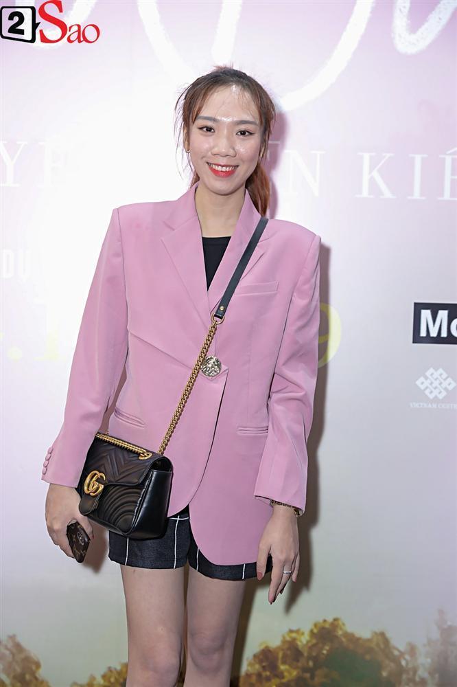 VZN News: Lần đầu đóng cặp cùng nhau, Midu và Trịnh Thăng Bình lại không hề có cảnh thân mật-2