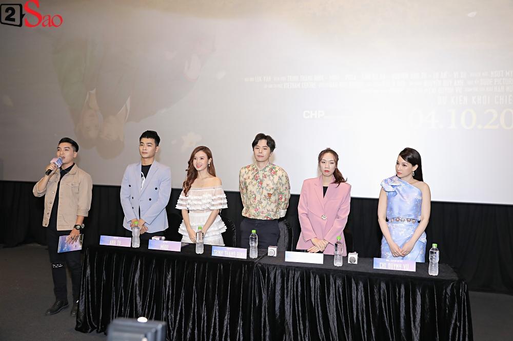 VZN News: Lần đầu đóng cặp cùng nhau, Midu và Trịnh Thăng Bình lại không hề có cảnh thân mật-3