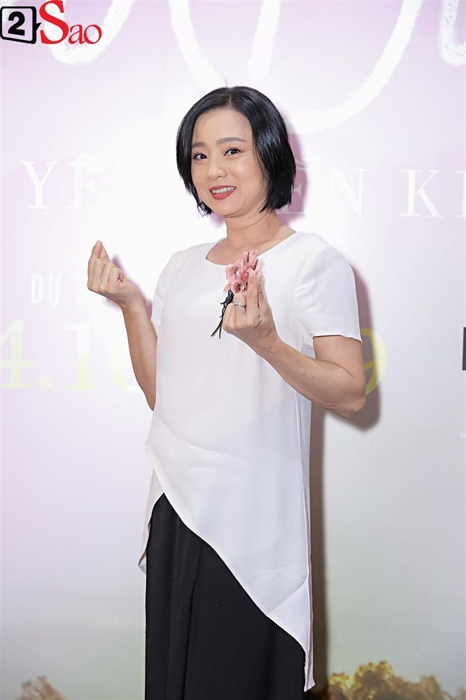 VZN News: Lần đầu đóng cặp cùng nhau, Midu và Trịnh Thăng Bình lại không hề có cảnh thân mật-4