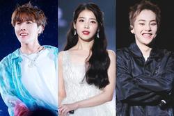 4 idol từng bị JYP Ent từ chối thẳng cửa: Người là 'bảo bối quốc dân', kẻ thành 'ông hoàng quốc tế'